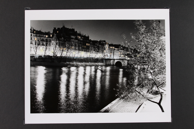 , 'Paris,' 1992, Gallery LVS