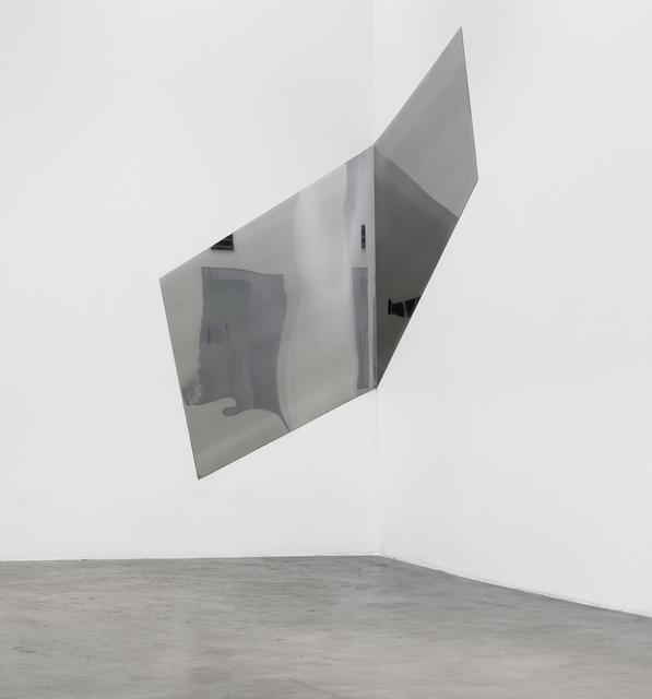 , 'Esquinas, ángulos,' 2016, LA ARTE
