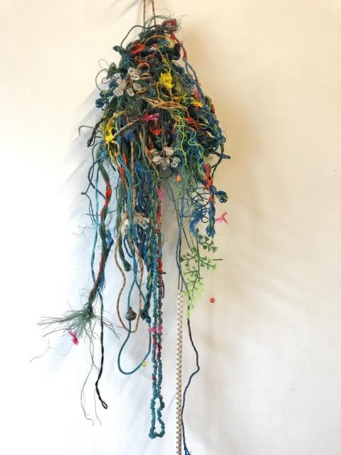, 'Prayer Beads #3,' 2018, NUNU FINE ART
