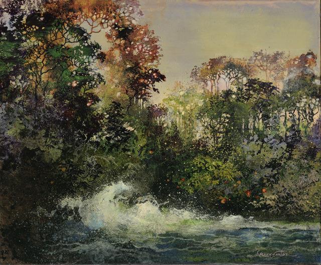 , 'L'écume du jour,' , Hugo Galerie