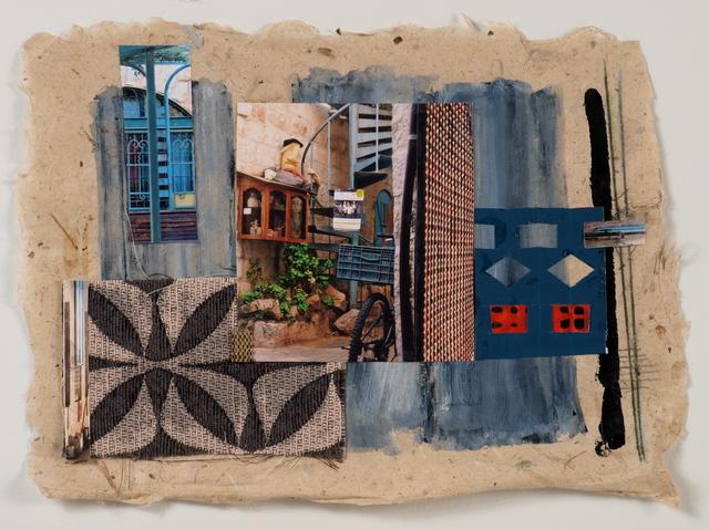 , 'Through the Door,' 2017, 440 Gallery