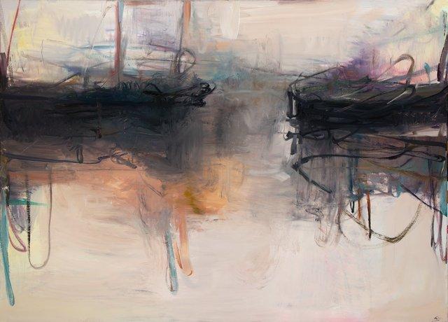 Tom Lieber, 'Settling', 1995, Heritage Auctions