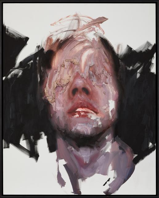 Henrik Aarrestad Uldalen, 'Untitled', 2018, JD Malat Gallery