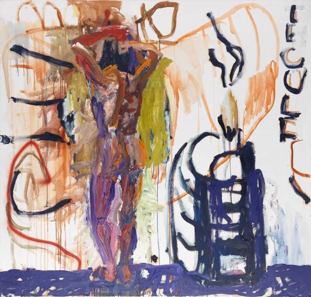 , 'untitled (Anne),' 1992, Galerie Michael Haas