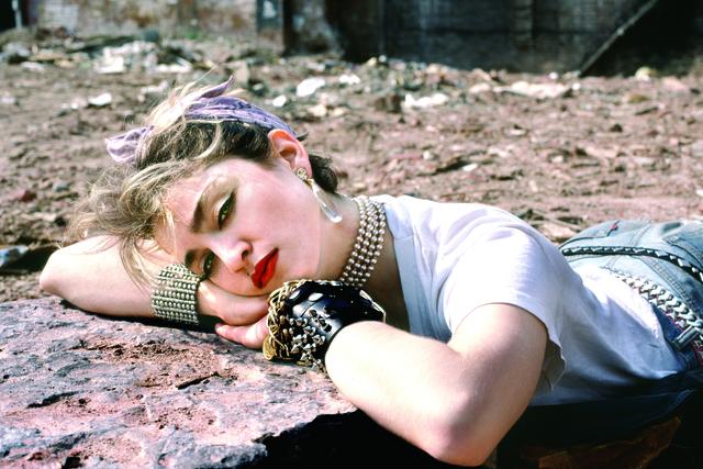 , 'Madonna Rubble 2,' , Milk Gallery