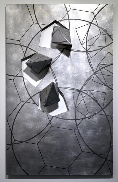 , 'Metalanguage XVI,' 2017, Chan + Hori Contemporary