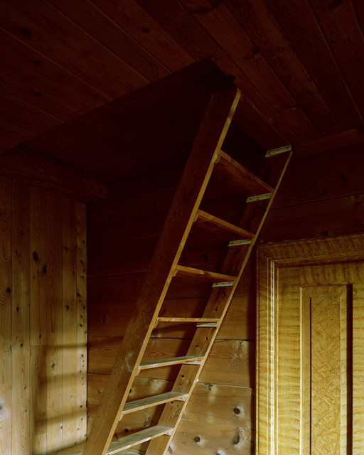 , 'Staircase,' 2014, Borderline Art Space