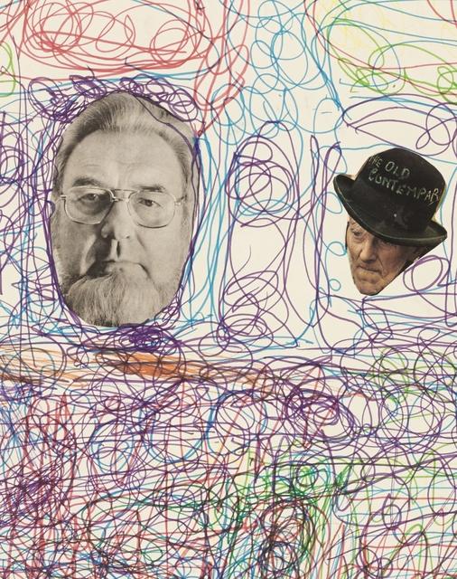 , 'Untitled,' 1988, Brooklyn Museum