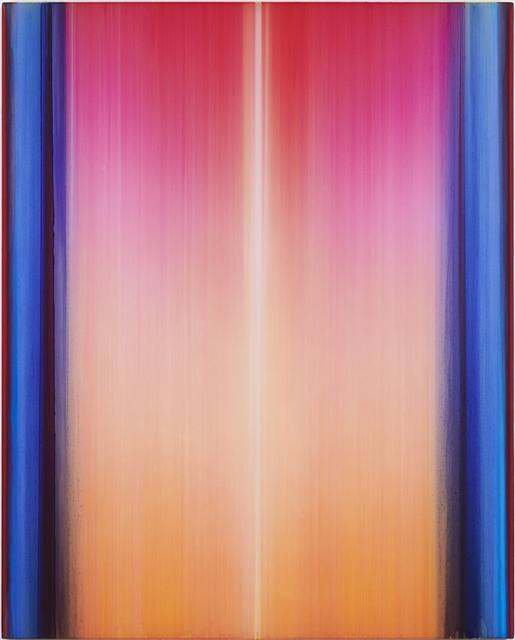 , 'Pierce the Veil,' 2019, Nancy Toomey Fine Art