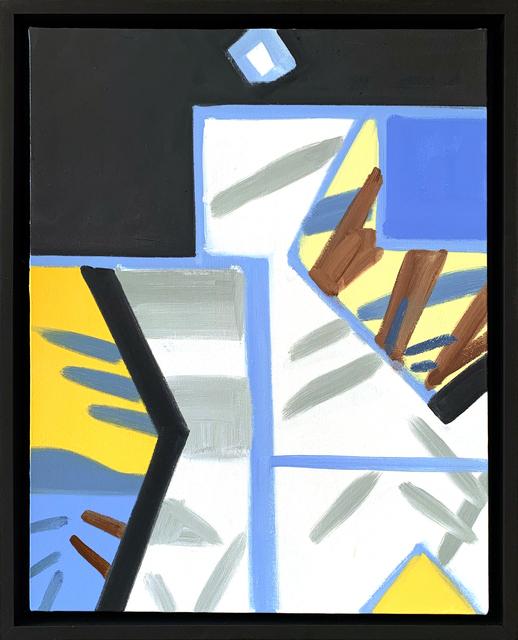 Gregory Botts, 'Small Paumanok #3', 2009, Alan Avery Art Company