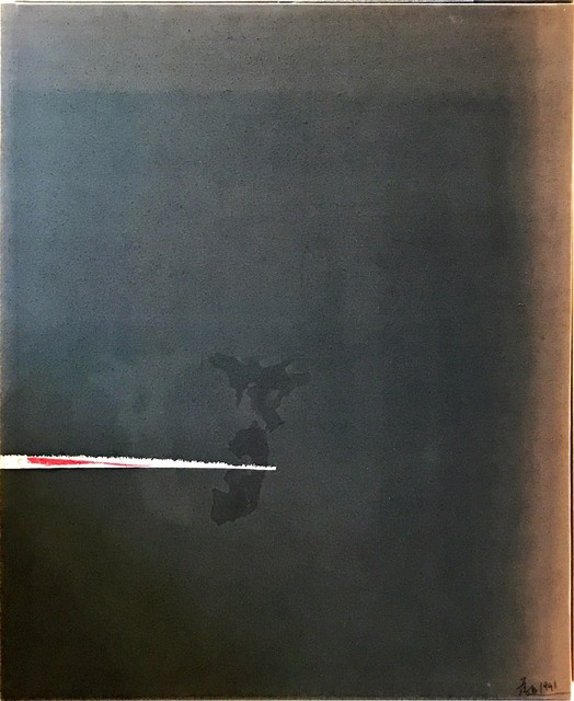Chu Wei-Bor, 'Pureness', 1991, Double Square Gallery
