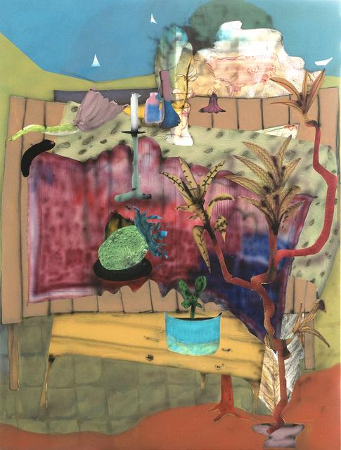 , 'Palmsprings,' 2018, Ruttkowski;68