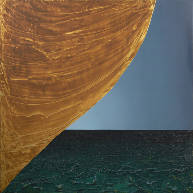, 'Untitled [FL 9],' 2019, Josef Filipp Galerie
