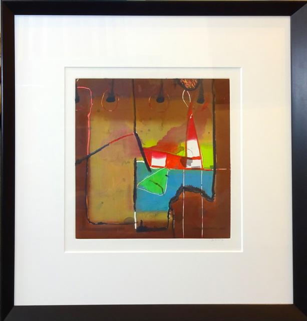 , 'La Tierra De Mis Suenos (Land of Dreams),' 2006, Kim Eagles-Smith Gallery