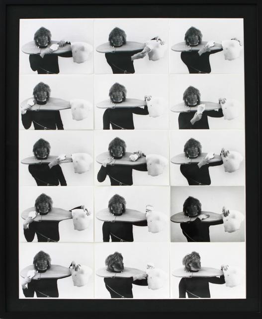 , 'Delta,' 1976, Charim Galerie