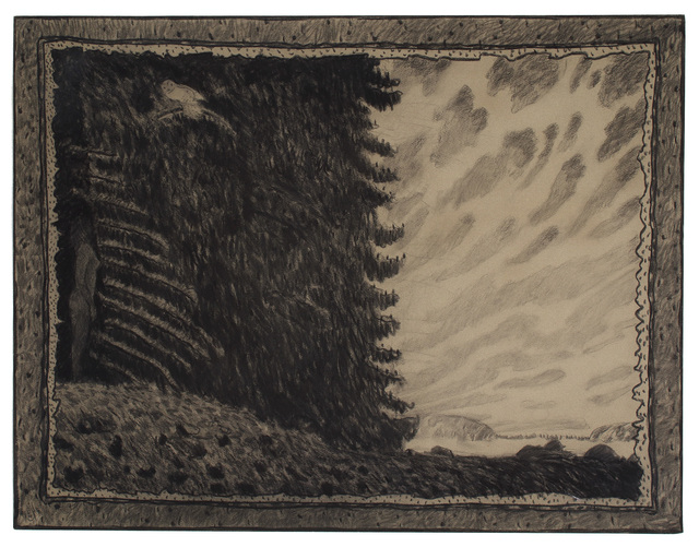 , 'Untitled (#43),' 1974, Alexandre Gallery