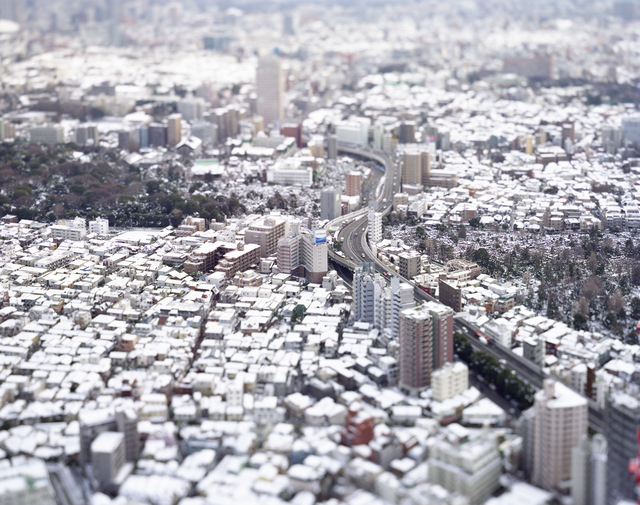 , 'Tokyo Japan 05,' 2006, Aki Gallery