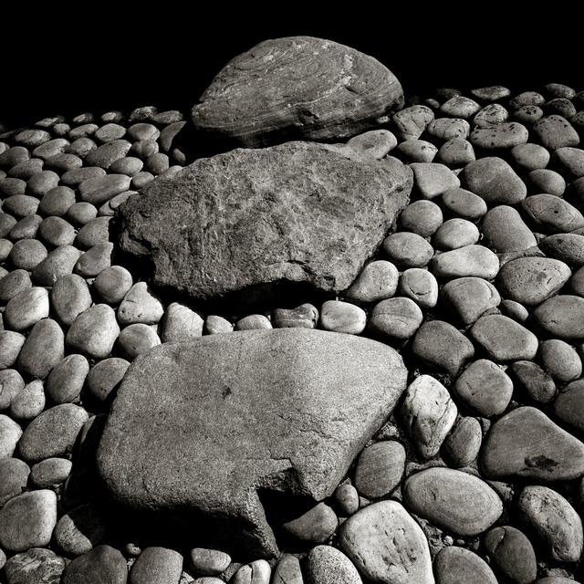 , 'Zen Garden I,' 1995, Atlas Gallery