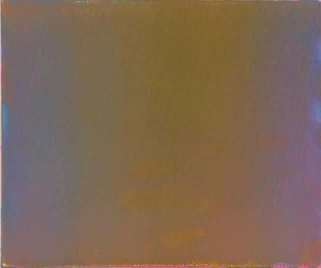 , 'Hundred Layers of Colours s70,' 2015, Art Front Gallery
