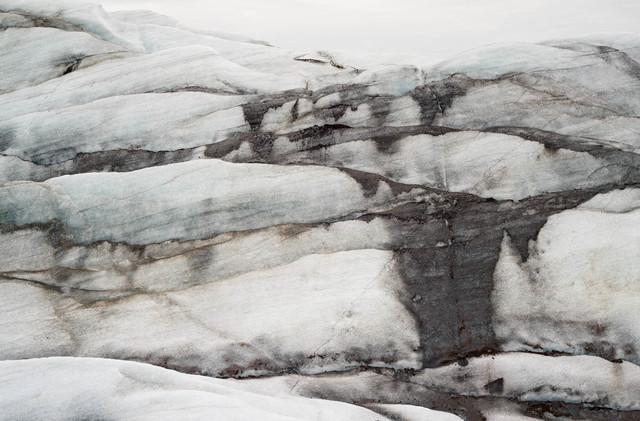 , 'Svínafellsjökull 2,' 2014, Circuit Gallery
