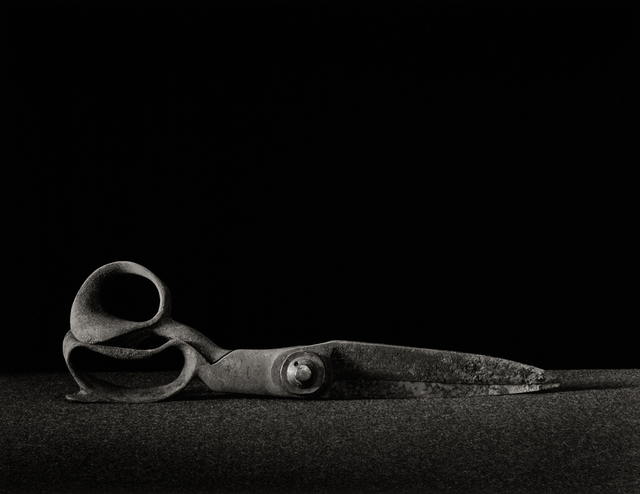 , 'Recumbent Shears,' 1992, Gallery 270