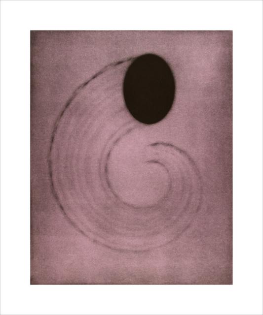 , 'Untitled (cornucopia) 3/25,' 2001, Manneken Press