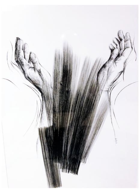 , 'To Be Free,' 1984, Machamux