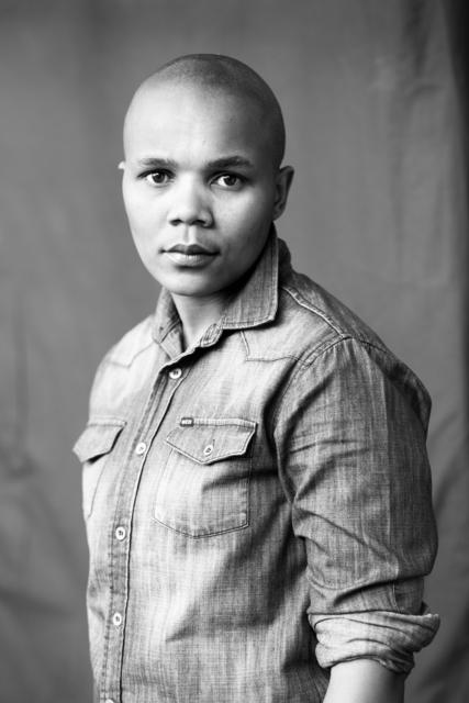 , 'Kirro Nomathemba Madikane, Parktown, Johannesburg,' 2013, Stevenson
