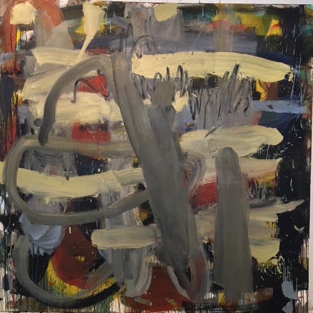 Denise Gale, 'Magician', 2018, Ille Arts