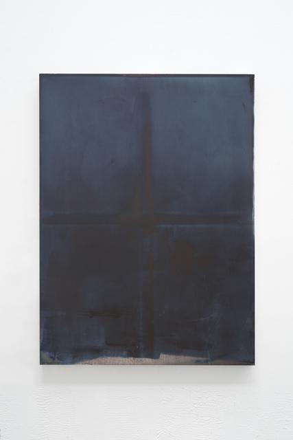 , 'Flare/Black,' 2016, Wilding Cran Gallery