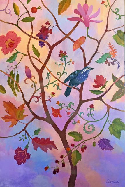 , 'Tapestry,' 2019, Patricia Rovzar Gallery