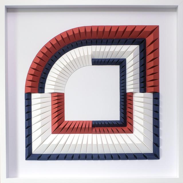 Yossi Ben Abu, 'Arch A', 2019, Contempop Gallery