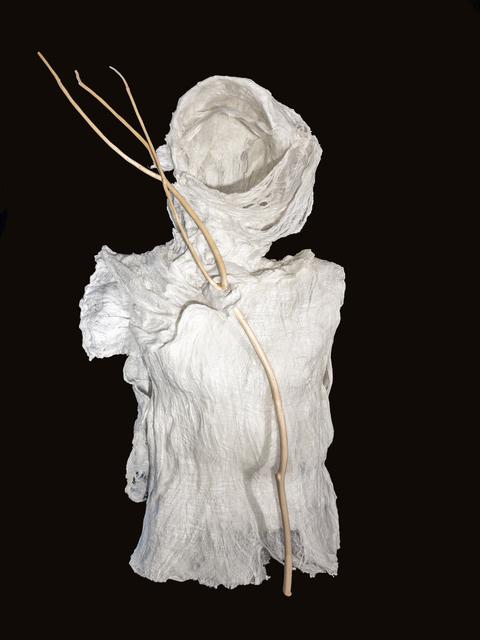 "Frances Vye Wilson, 'SOCIAL WARRIORS: Call To Arms. ""JOURNEY""', 2019, Viridian Artists"