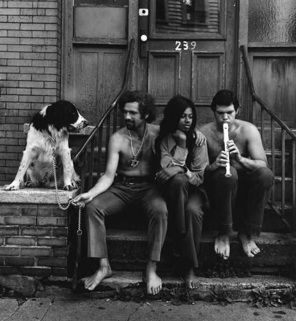 , 'Untitled (Lower West Side),' 1972-1977, Resource Art