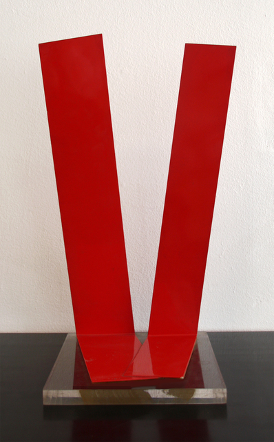 , 'Untitled,' , Galerie Hubert Winter