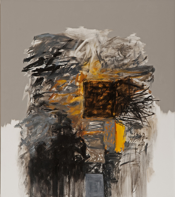 , 'Wet Cluster,' 2015, Kathryn Markel Fine Arts