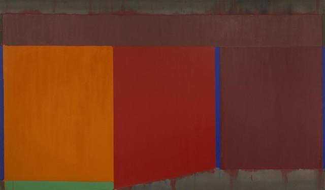 , '9.11.68,' 1968, Newport Street Gallery
