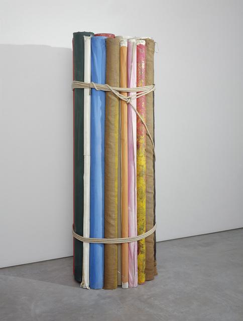 , 'Il fascio della tela,' 1980, Simon Lee Gallery