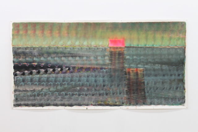 Andreas Bausch, 'o.T.', 2015, Galerie Judith Andreae