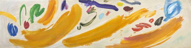 Paul Fournier, 'Gulf Coast Wind', 1978, Oeno Gallery