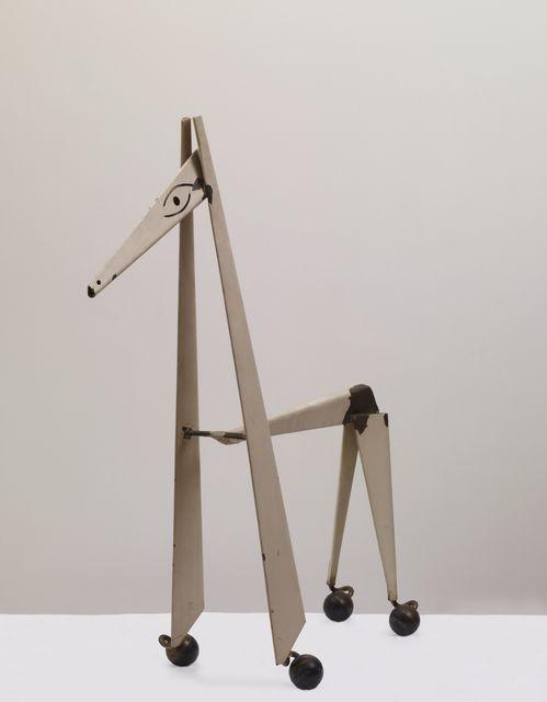 , 'Petit Cheval ,' 1961, Musée Picasso Paris
