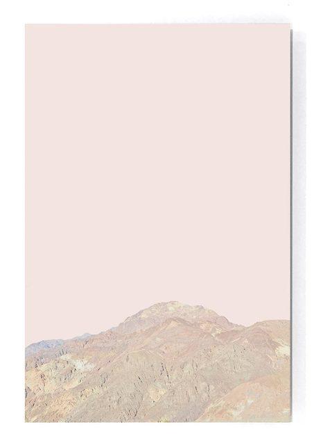 Jordan Sullivan, 'Death Valley Mountain #21 ', 2016, Uprise Art