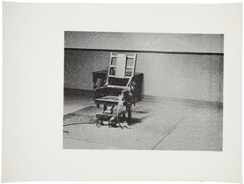 Electric Chair (F. & S. IIIA.4[a])