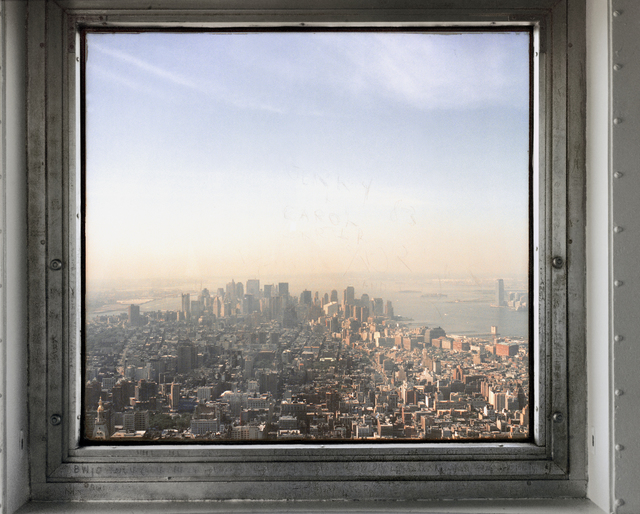, 'Empire State,' 2003, Morgan Lehman Gallery