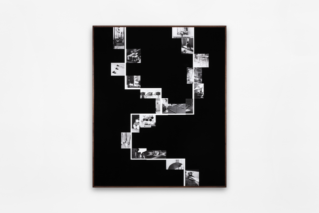 Iñaki Bonillas, 'Marginalia 5', 2019, Photography, Pigment print on Hahnemühle Photo Rag, Ultra Smooth 305 gr, kurimanzutto