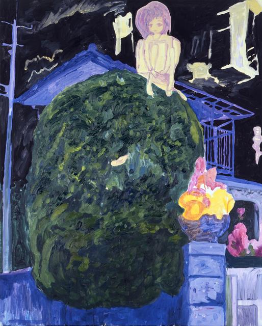 Makiko Kudo, 'Torn and Blown Away by the Wind', 2009, Tomio Koyama Gallery