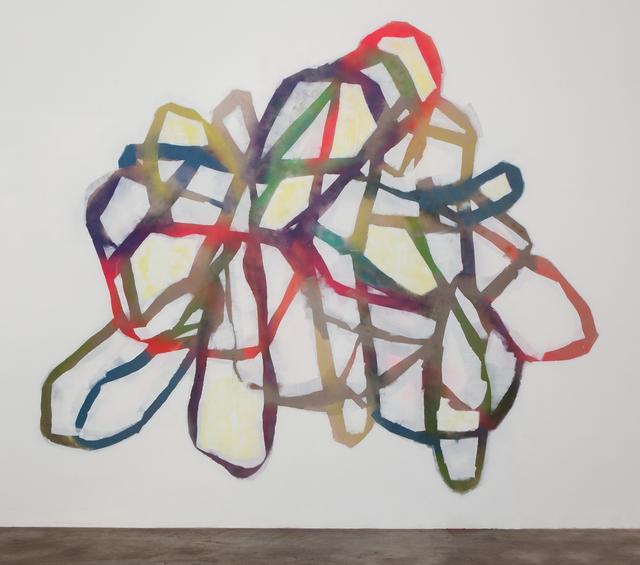 , 'Untitled ,' 2015, Erin Cluley Gallery