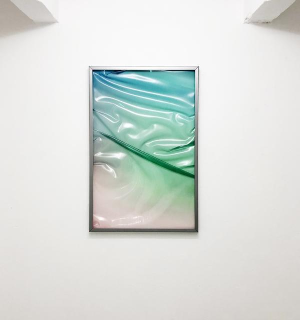 , 'Versions 14,' 2019, The Flat - Massimo Carasi