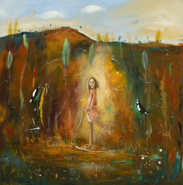 , 'Careful,' 2013, Wentworth Galleries