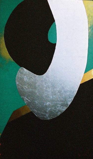 , 'La Vie,' 1992, October Gallery
